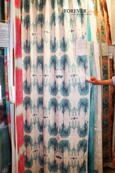 fabrics by cindy barganier: angel wings blue
