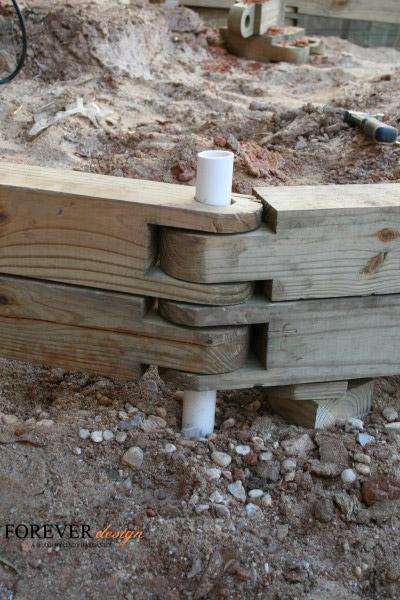 designer wood