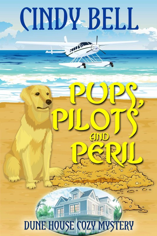 Pups, Pilots and Peril