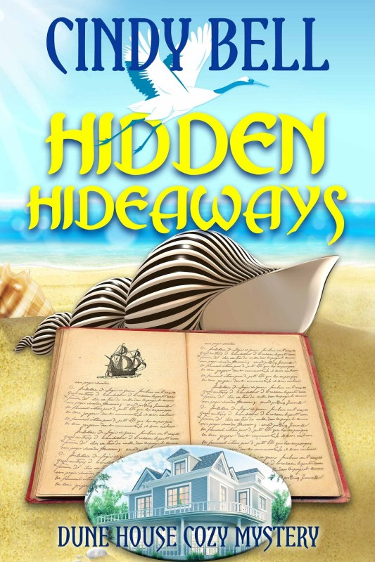 Hidden Hideaways