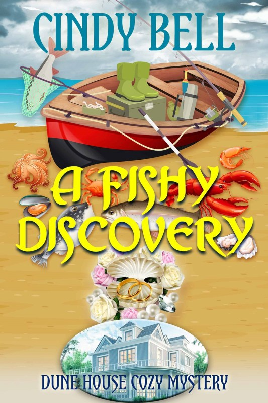 A Fishy Discovery