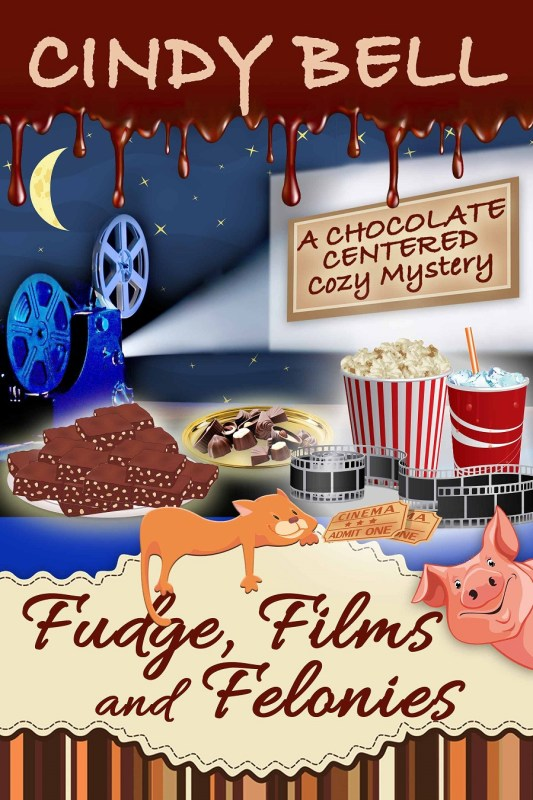 Fudge, Films and Felonies