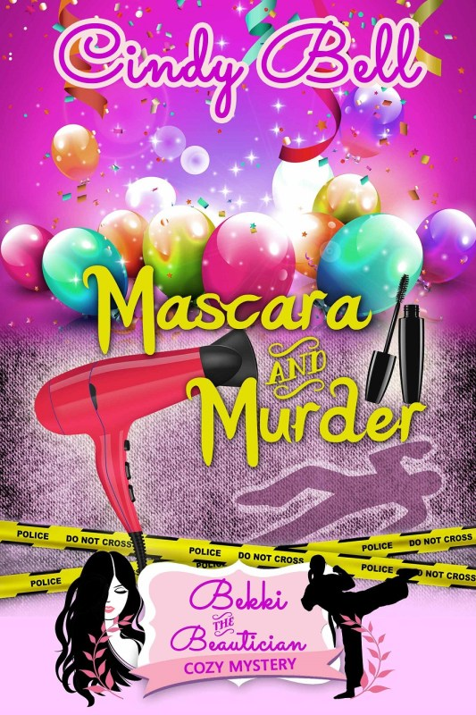 Mascara and Murder