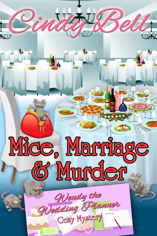 Mice, Marriage and Murder