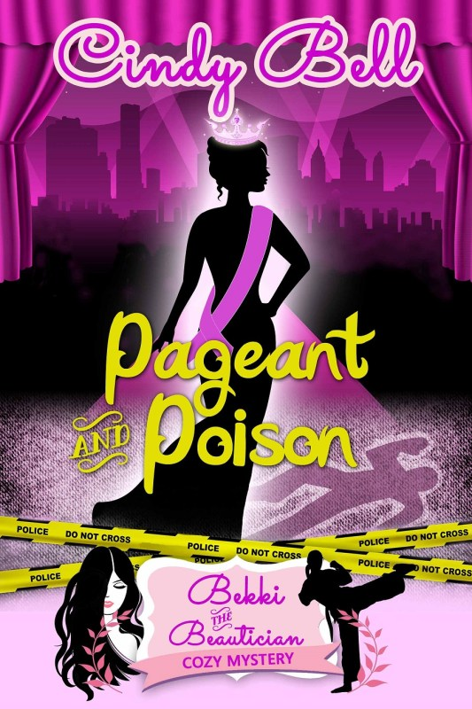 Pageant and Poison