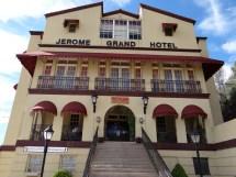 Grand Hotel Jerome AZ