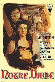This was an RKO, 1939 remake starring Maureen O'Hara