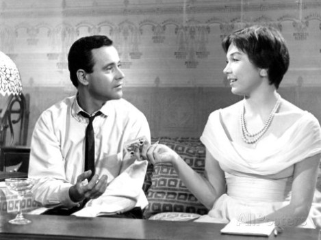 The Apartment (1960) with Shirley Maclaine