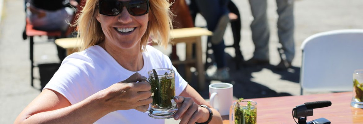 Top 5 Drinks to Try in Peru