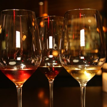 Sip Ontario Vintages at Wine Bars on Trendy King West