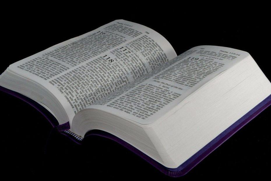 As principais alterações nos Salmos tire suas dúvidas