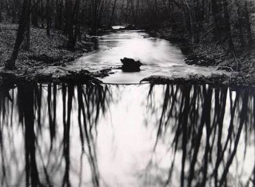 Paul Caponigro still water e