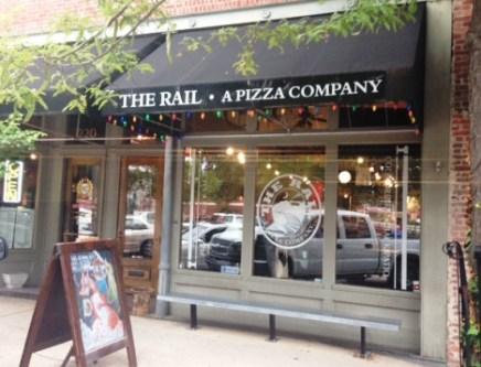 The Rail e