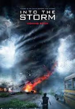 into the storm e