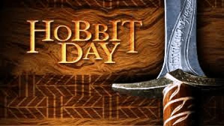 Hobbit Day e
