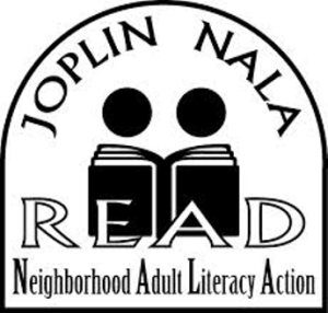 International LIteracy Day Joplin NALA e