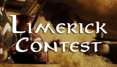 Limerick Contest