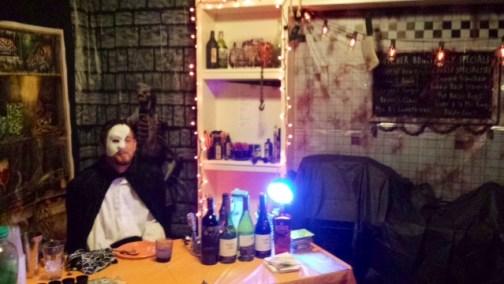 halloween party 13