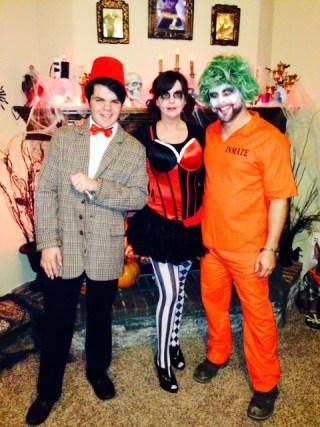 Halloween Party 3
