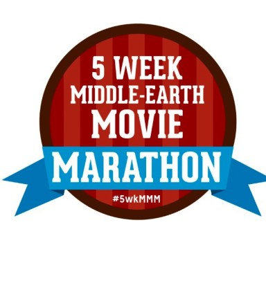5 week middle earth movie marathon week 5