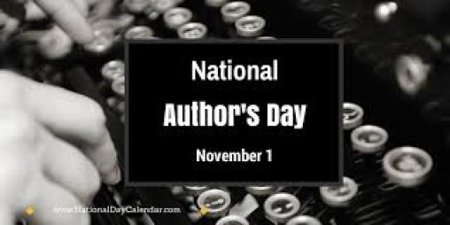 National Authors Day