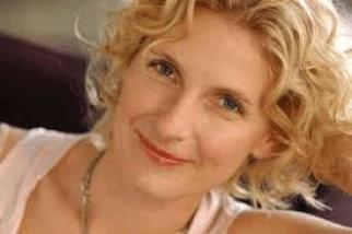 blogging elizabeth gilbert