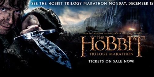 Hobbit Marathon