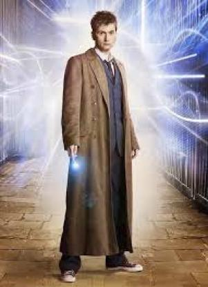 dr who 10th doctor david tennant