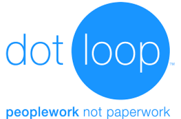 dot loop class logo