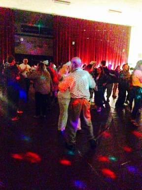 jesus jam dancing 2