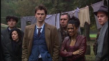 Dr Who Daleks in Manhattan
