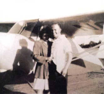 Bob Moore pilot