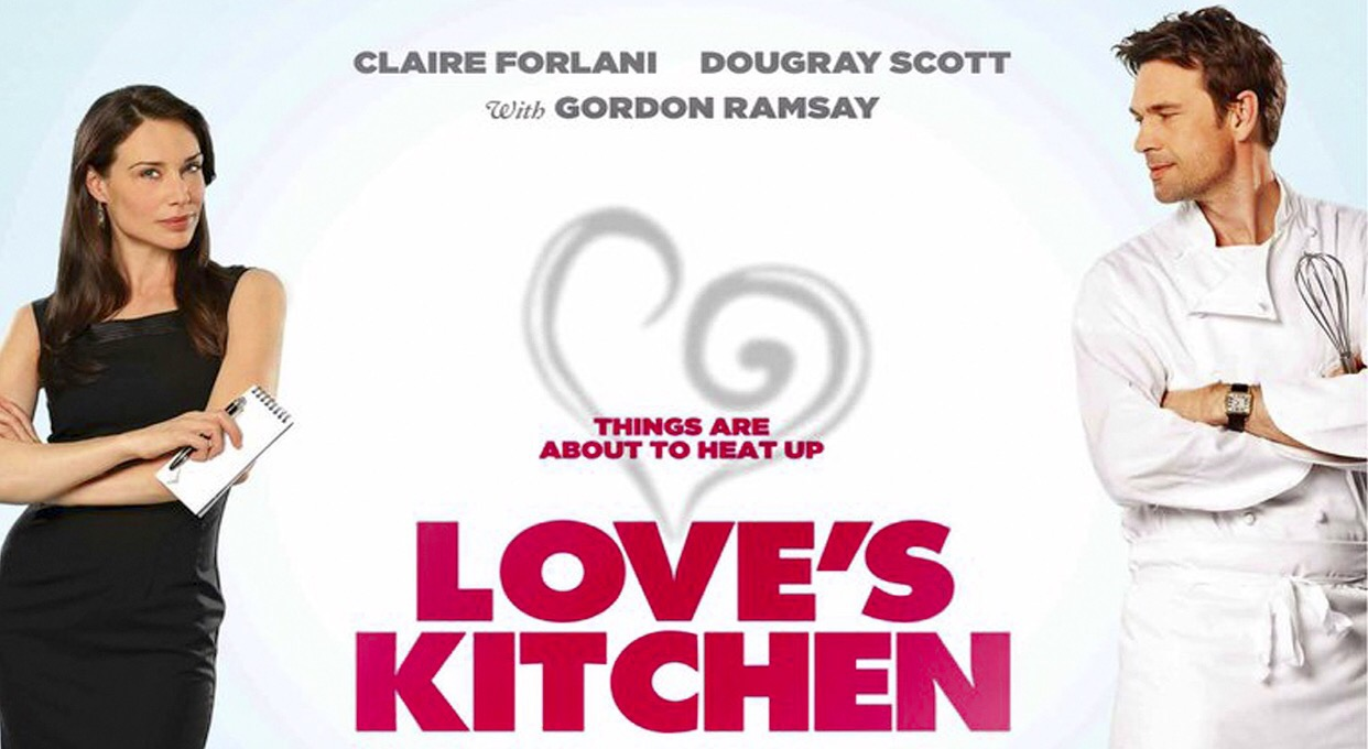 Loves Kitchen – Cindy Goes Beyond