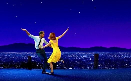 Movie Review: La La Land, Here's to the Fools Who Dream