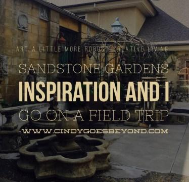 Sandstone Gardens
