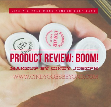 Product Review: BOOM!