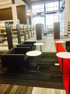Joplin's New Public Library