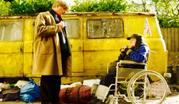 Movie Review: The Lady in the Van