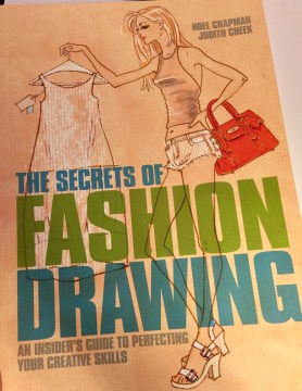 Design a Piece of Clothing