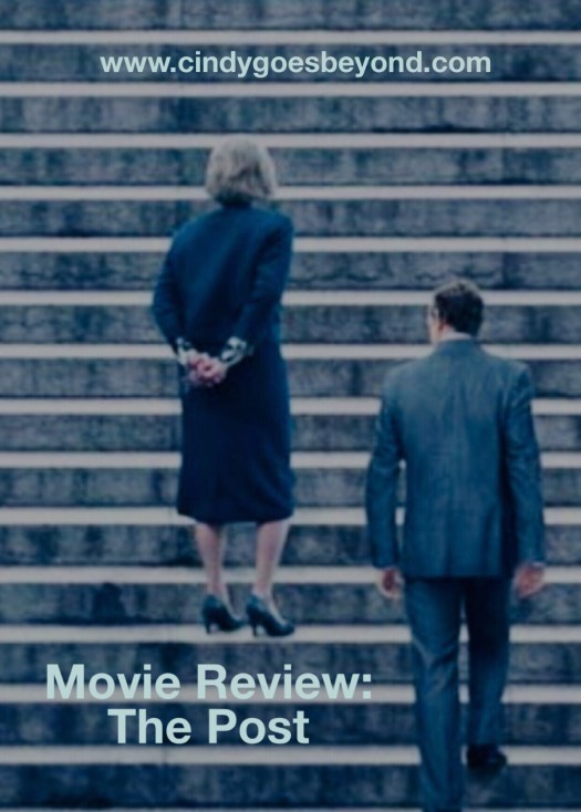 Movie Review The Post