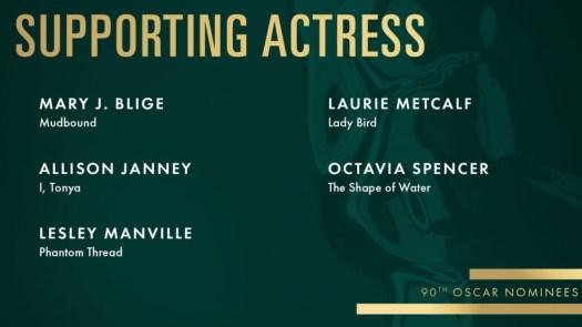 Happy Oscar Day - Cindy Goes Beyond