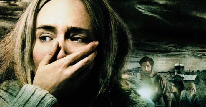 Movie Review A Quiet Place