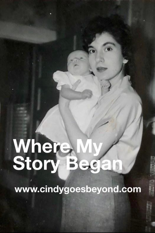 Where My Story Began