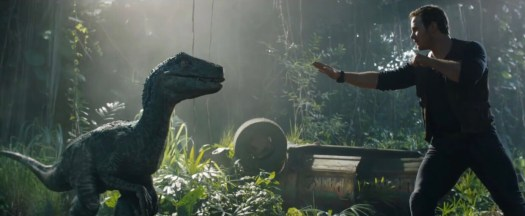 Movie Review Jurassic World Fallen Kingdom