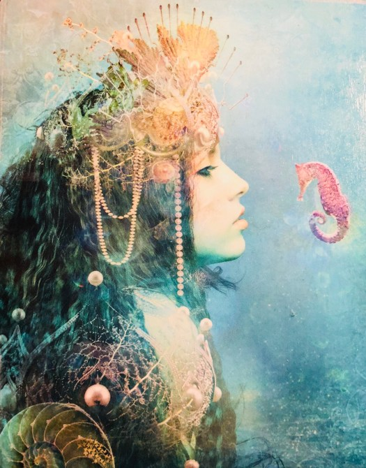 Queen of Enchantment