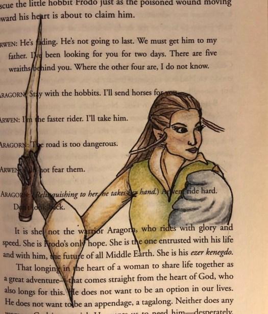 Hand Me My Sword