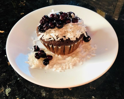 Happy Cupcake Day Vegan Style