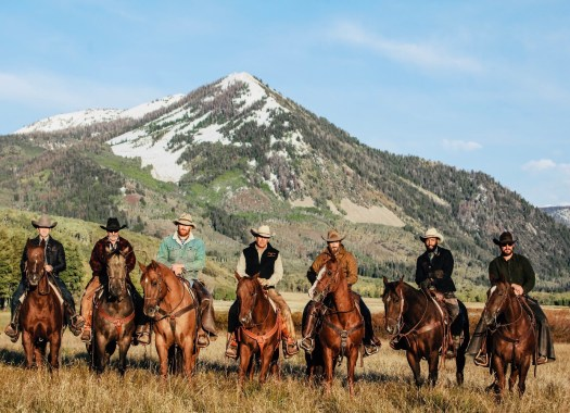 Yellowstone Season One Review
