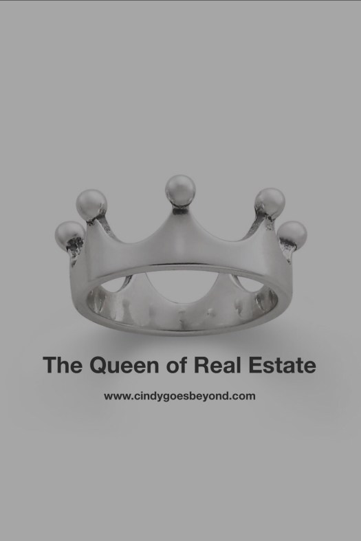 The Queen of Real Estate