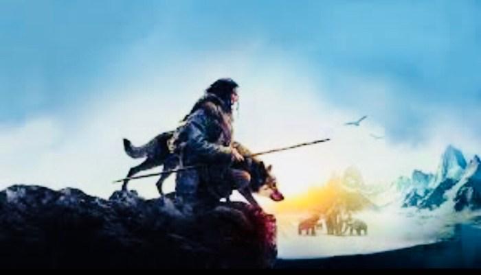 Movie Review Alpha